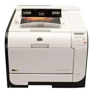 Ремонт принтера HP LaserJet Pro 300 color M351a
