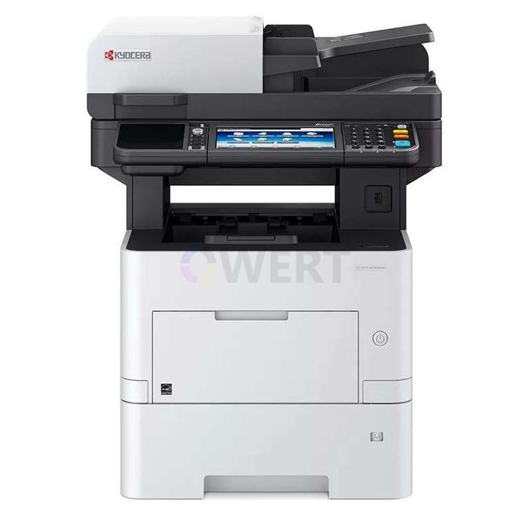 Ремонт принтера Kyocera Ecosys M3660idn