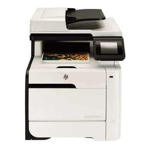 Ремонт принтера HP LaserJet Pro 300 color MFP M375nw