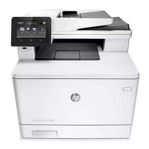 Ремонт принтера HP Color LaserJet Pro MFP M377dw