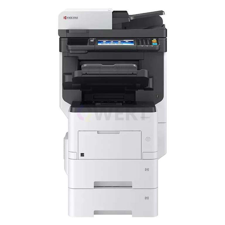 Ремонт принтера Kyocera Ecosys M3860idnf
