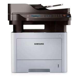 Ремонт принтера Samsung ProXpress M3870FD