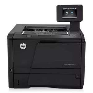 Ремонт принтера HP LaserJet Pro 400 M401dw