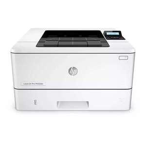 Ремонт принтера HP LaserJet Pro M402dn