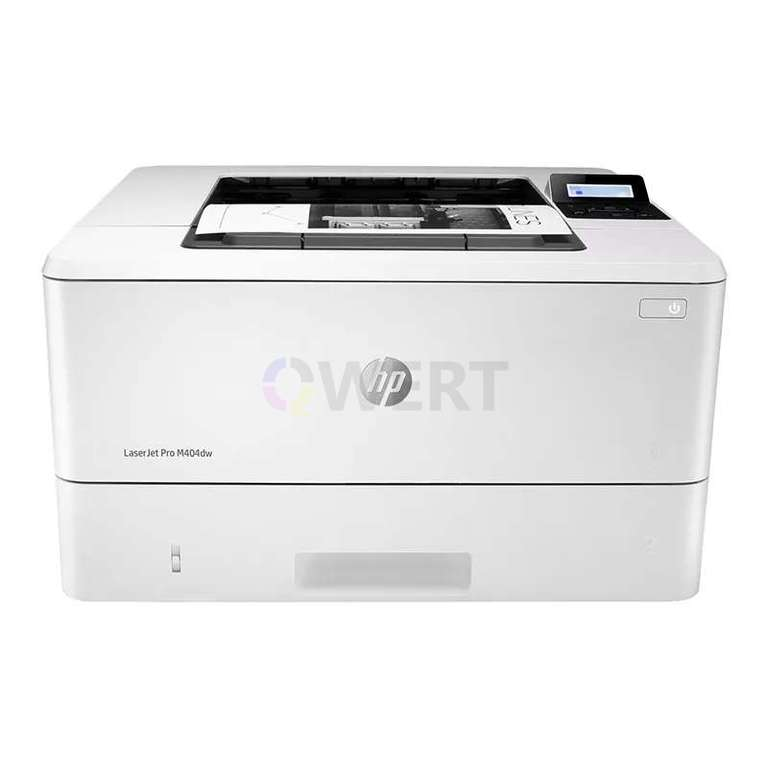 Ремонт принтера HP LaserJet Pro M404dw