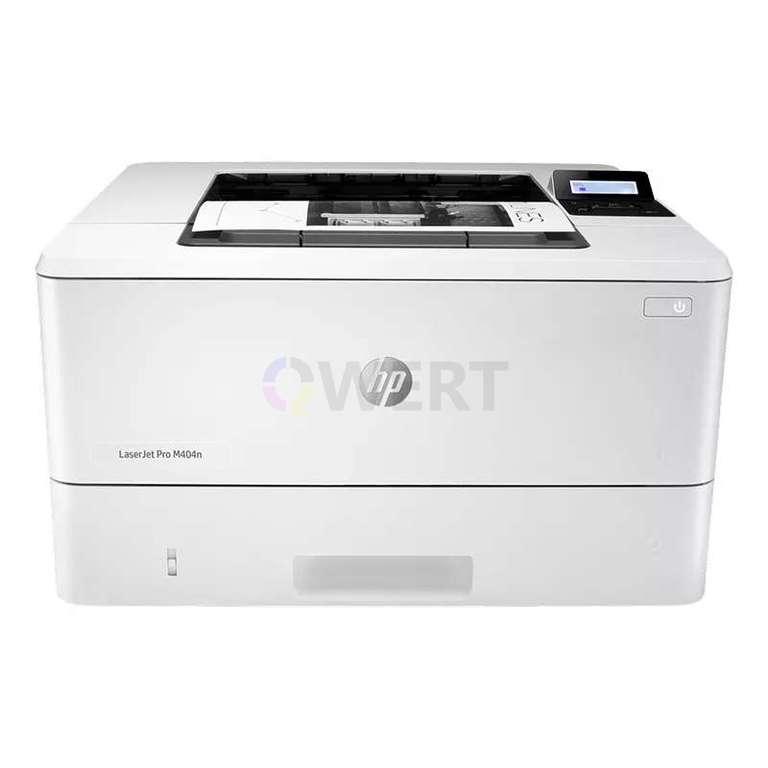 Ремонт принтера HP LaserJet Pro M404n