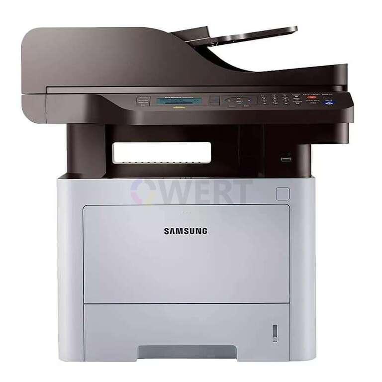 Ремонт принтера Samsung ProXpress M4070FR
