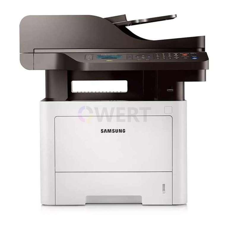 Ремонт принтера Samsung ProXpress M4075FR