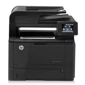 Ремонт принтера HP LaserJet Pro 400 MFP M425dw