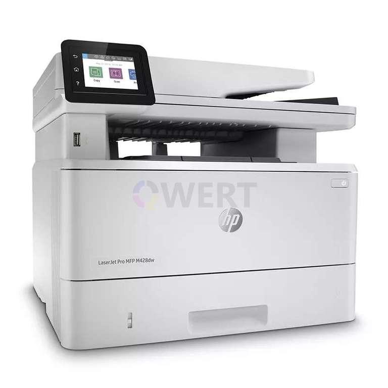 Ремонт принтера HP LaserJet Pro MFP M428dw