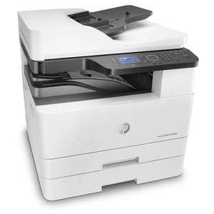 Ремонт принтера HP LaserJet MFP M436dn