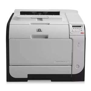 Ремонт принтера HP Laserjet Pro 400 Color M451dw
