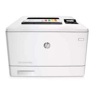 Ремонт принтера HP Color LaserJet Pro M452dn