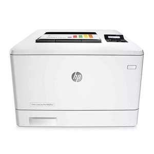 Ремонт принтера HP Color LaserJet Pro M452nw