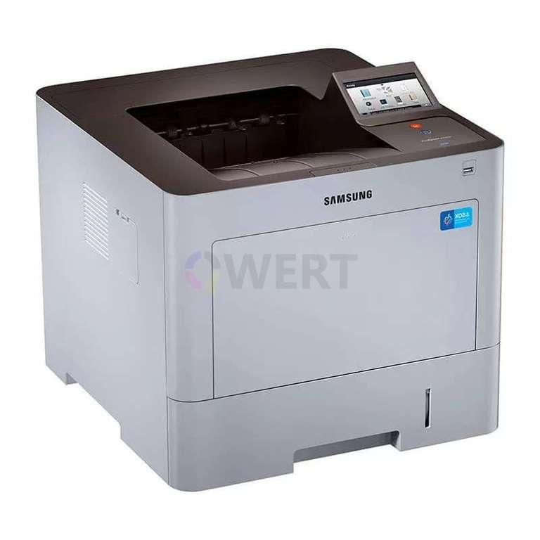 Ремонт принтера Samsung ProXpress M4530NX