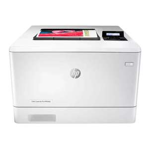 Ремонт принтера HP Color LaserJet Pro M454dn