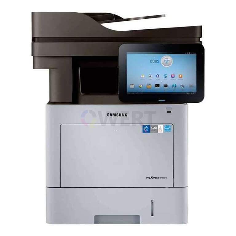 Ремонт принтера Samsung ProXpress M4583FX