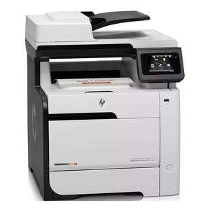 Ремонт принтера HP Laserjet Pro 400 Color MFP M475dn