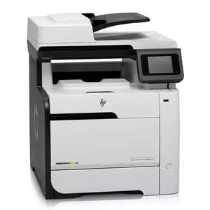 Ремонт принтера HP Laserjet Pro 400 Color MFP M475dw