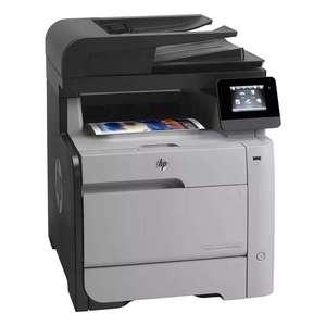 Ремонт принтера HP Color LaserJet Pro MFP M476dn