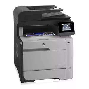 Ремонт принтера HP Color LaserJet Pro MFP M476dw