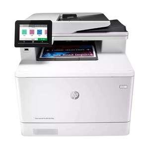 Ремонт принтера HP Color LaserJet Pro MFP M479fdn