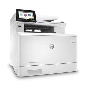 Ремонт принтера HP Color LaserJet Pro MFP M479fnw