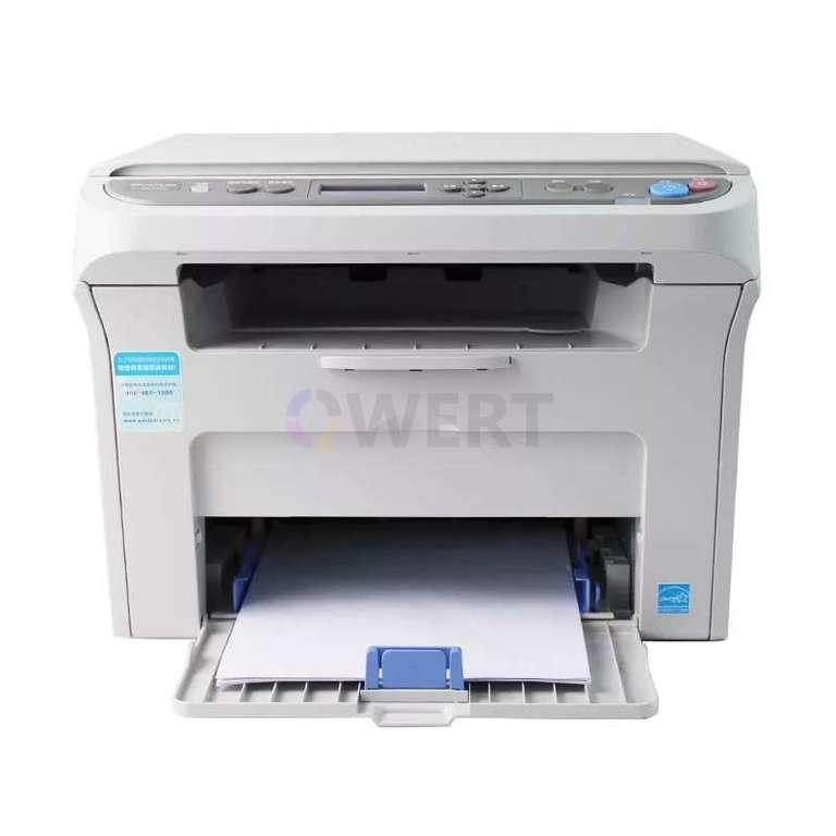 Ремонт принтера Pantum M5000