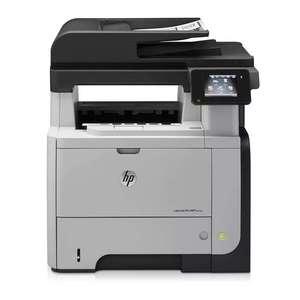 Ремонт принтера HP LaserJet Pro MFP M521dn