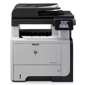 Ремонт принтера HP LaserJet Pro MFP M521dw