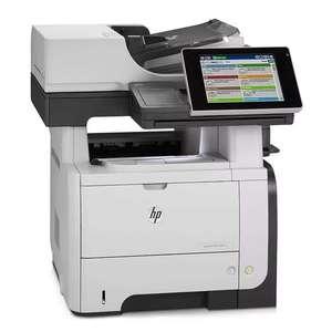 Ремонт принтера HP LaserJet Enterprise 500 MFP M525c