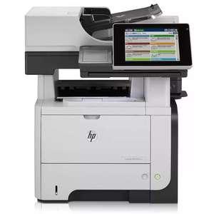 Ремонт принтера HP LaserJet Enterprise 500 MFP M525f