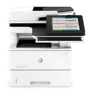 Ремонт принтера HP LaserJet Enterprise M527c