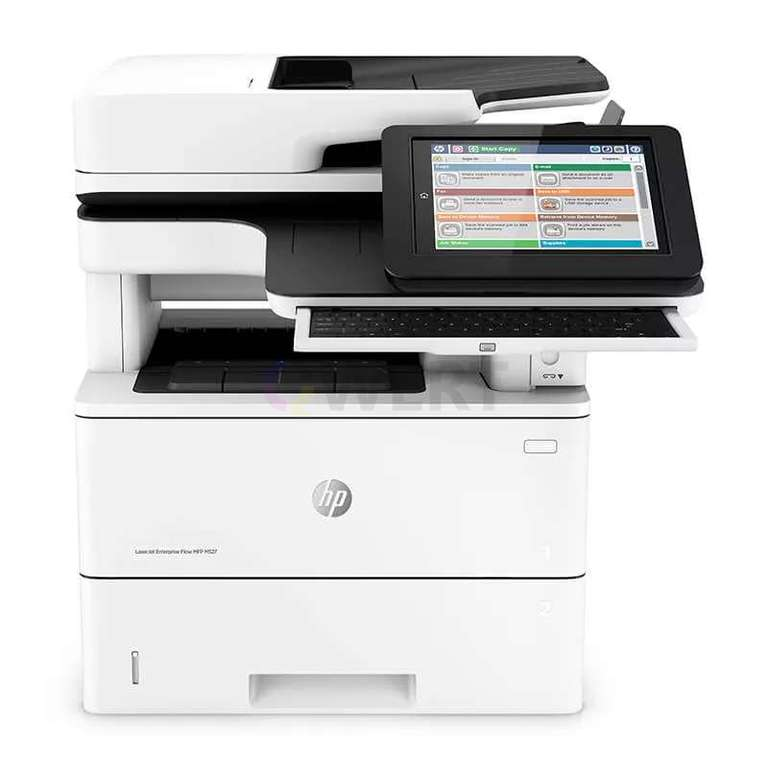 Ремонт принтера HP LaserJet Enterprise M527f