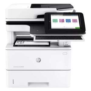 Ремонт принтера HP LaserJet Enterprise Flow MFP M528z