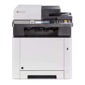 Ремонт принтера Kyocera Ecosys M5526cdn