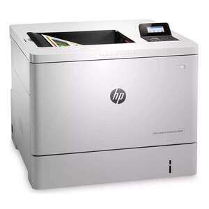 Ремонт принтера HP Color LaserJet Enterprise M553dn