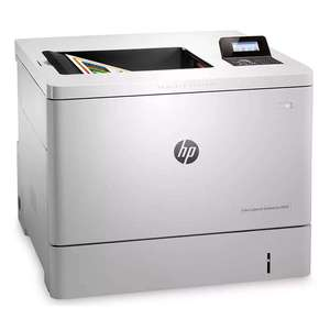 Ремонт принтера HP Color LaserJet Enterprise M553n