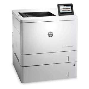 Ремонт принтера HP Color LaserJet Enterprise M553x
