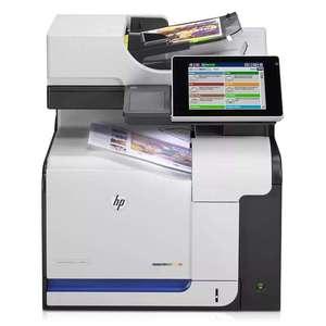Ремонт принтера HP LaserJet Pro 500 color MFP M575dn