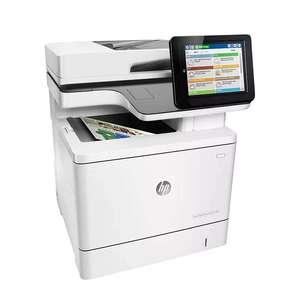 Ремонт принтера HP Color LaserJet Enterprise MFP M577f