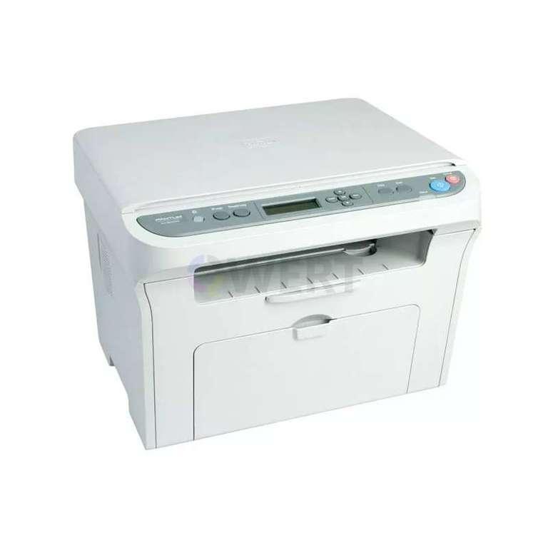 Ремонт принтера Pantum M6000