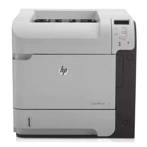 Ремонт принтера HP LaserJet Enterprise 600 M601dn