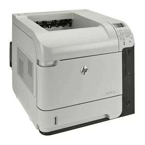 Ремонт принтера HP LaserJet Enterprise 600 M602dn
