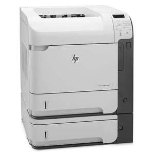 Ремонт принтера HP LaserJet Enterprise 600 M602x