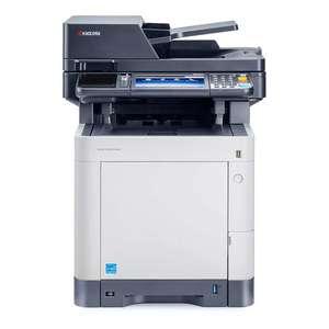 Ремонт принтера Kyocera Ecosys M6035cidn