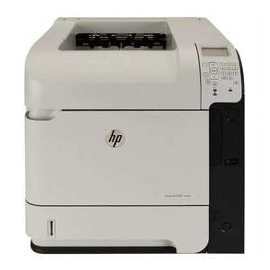 Ремонт принтера HP LaserJet Enterprise 600 M603dn