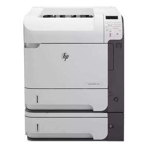 Ремонт принтера HP LaserJet Enterprise 600 M603xh