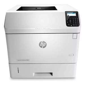 Ремонт принтера HP LaserJet Enterprise M604n