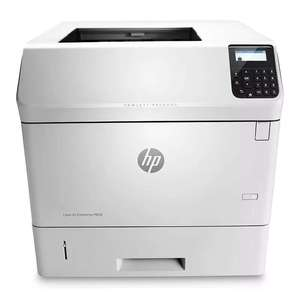 Ремонт принтера HP LaserJet Enterprise M605n
